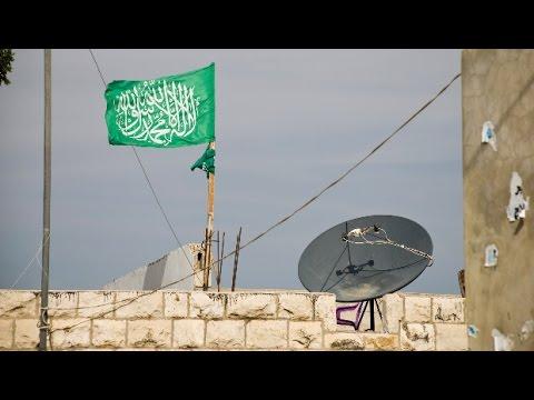 Hamas Party Moves Towards Practical Politics