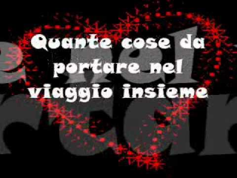 Gli Ostacoli Del Cuore ft. Elisa ( Testo )