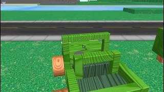 Laiks spelet roblox Ep.0 Mapes demolesana. Thumbnail