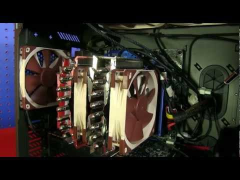 Best Type of CPU Cooler Final Answer Linus Tech Tips