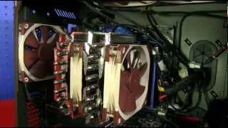 Best Type of CPU Cooler Final Answer Linus Tech Tips