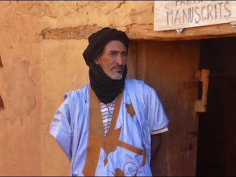 Mauritania from Atar and Adrar Oasis to Cinquetti