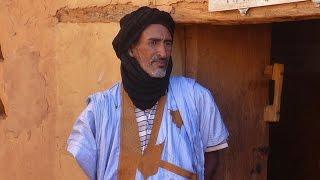 Mauritania from Atar and Adrar Oasis to Cinquetti