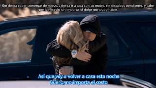 Headlights - Eminem ft Nate Ruess Subtitulada en español