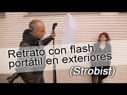 iluminación-strobist-para-retrato-en-exteriores-(flash-portátil)