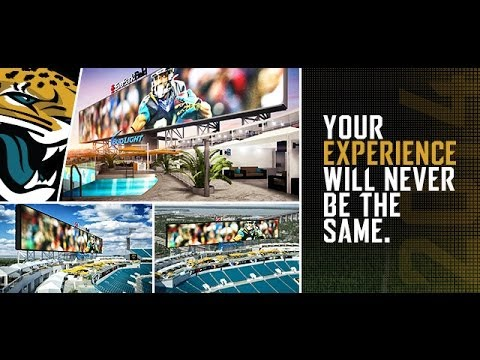 2014 Jaguars Season Ticket Message
