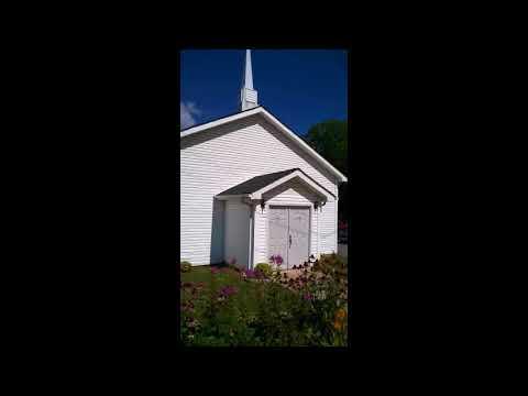 Larry Hogan Psalm 23:2 (2018 Revival)