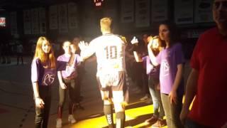 Teaser  Handball Pouzauges face à Union Girondins Bordeaux Floirac