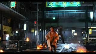 GANTZ Trailer