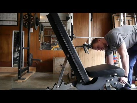 Garage Gym Equipment #1- Rep Fitness FID Bench Review<a href='/yt-w/u8IDdlEpW_U/garage-gym-equipment-1-rep-fitness-fid-bench-review.html' target='_blank' title='Play' onclick='reloadPage();'>   <span class='button' style='color: #fff'> Watch Video</a></span>