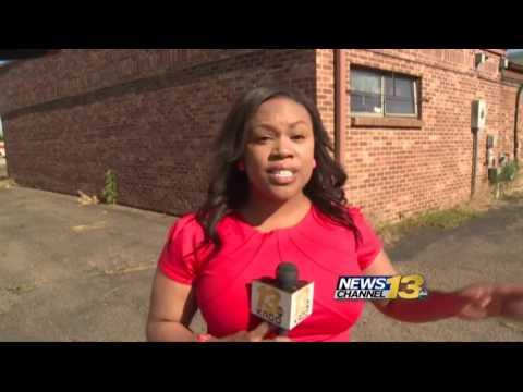 Indecent exposure arrest caught on camera