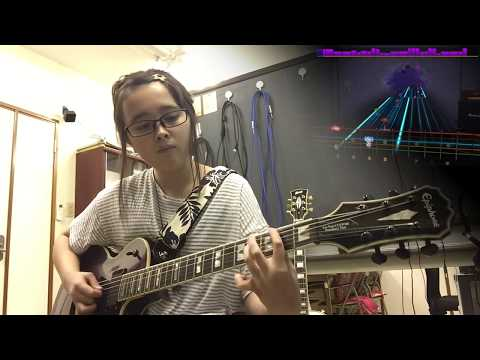 Always With Me, Always With You - Joe Satriani - cover