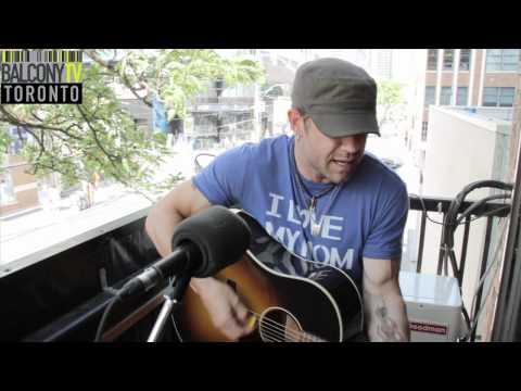 AARON PRITCHETT - COMING CLEAN (BalconyTV)