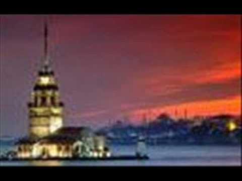 Alper Doğan Şiir 2004 - Sezen Aksu - İstanbul İstanbul Olalı