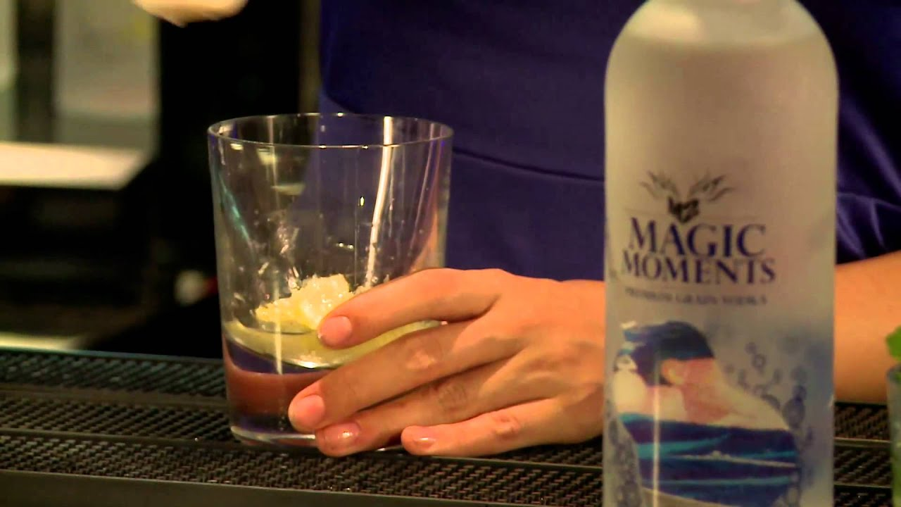 Magic Moments Vodka Summer Breeze Youtube