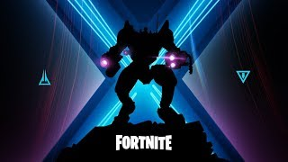 🔴 Live Fortnite Saison 10 Robot Vehicles?? || CODE: donsplays 500 comme Goal 🔴