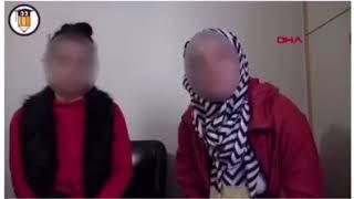 3 Kız Babalarının Tecavüzünü Anlatıyor +18