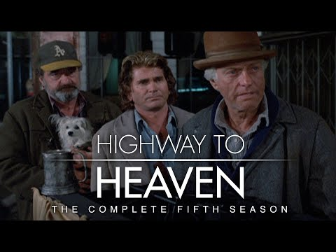 Highway to Heaven - Season 5, Episode 1: Whose Trash Is It Anyway?