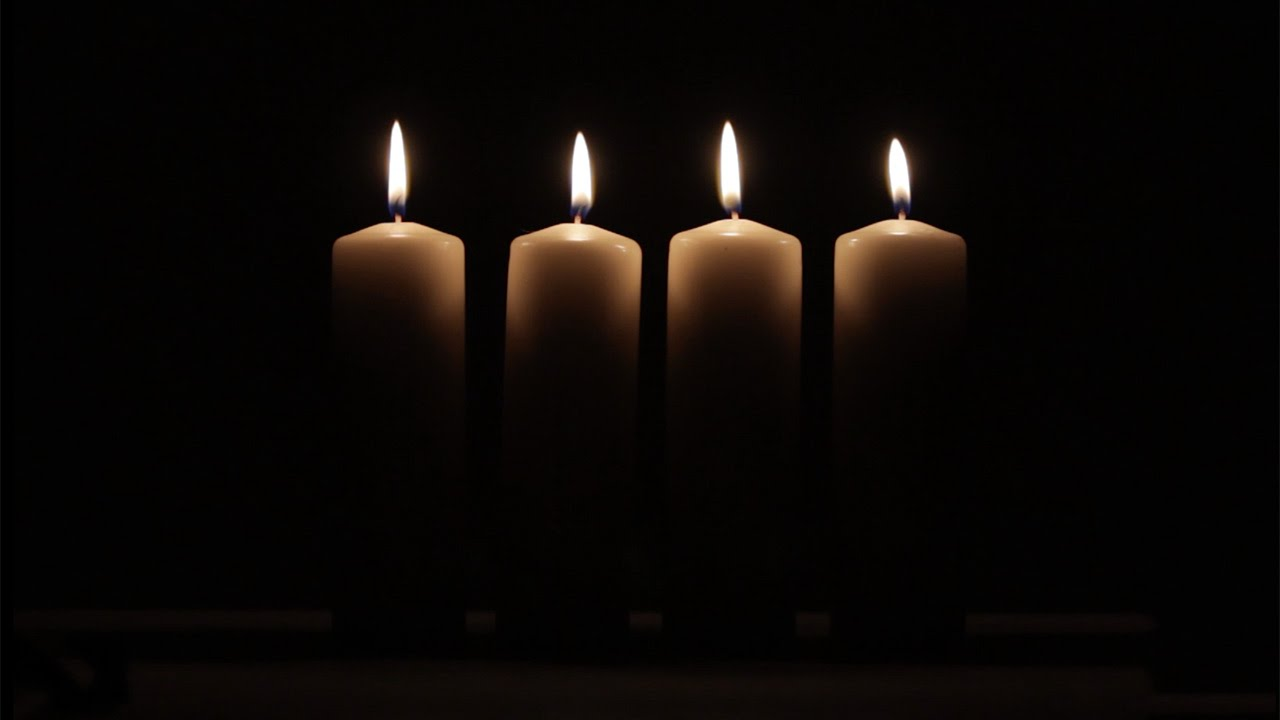 Four Candles tribute to the legendary Ronnie Corbett - YouTube