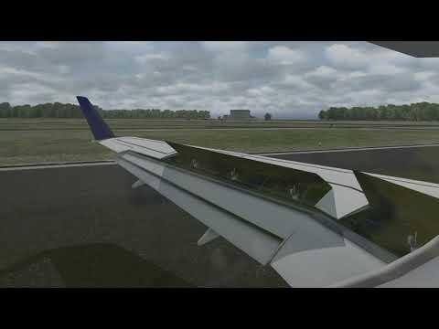 Xplane 11 SSG