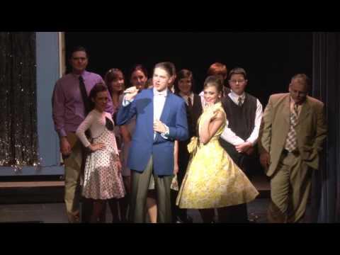 HAIRSPRAY The Musical (January 24, 2016)