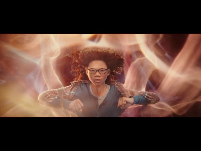 A Wrinkle in Time - Official Trailer #2