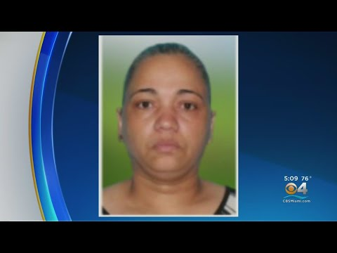 Family 'Devastated' After Mother Gunned Down At NW Miami-Dade Home