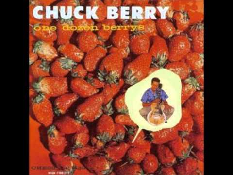 Chuck Berry La Jaunda