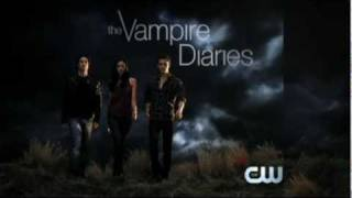 the vampire diaries season 2 episode 12 the descent official promo the cw