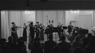 Nury Halmammedow - \Hayrana galar\ (\Die Bezauberung\) performed by students of the HSLU