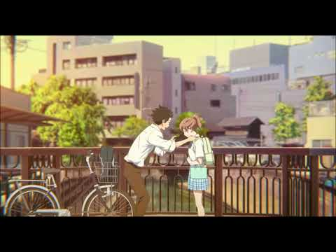Shouko Nishimiya Compilation English Dubbed