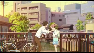 Shouko Nishimiya Compilation English Dubbed