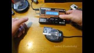 Как зарядить аккумулятор без телефона (переходник на основе
