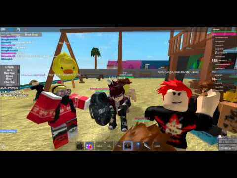 Roblox Rekt/Trolled To Watch me Whip/Nae Nae and Now Rp