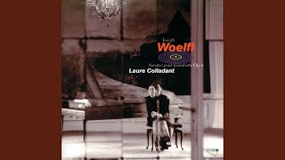 Woefl: Sonate pour pianoforte No.2 en re majeur Op. 6 - Andante convariations