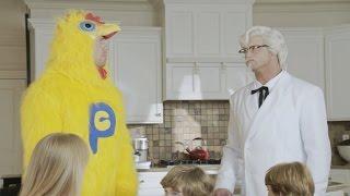 KFC x WWE: Sando Slam...