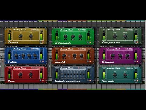 Nembrini Audio Analog Rack FX Bundle plugin