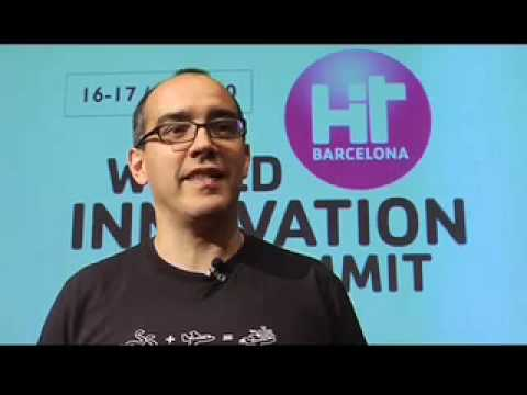 HiT Barcelona 2010: Interview with Dave McClure