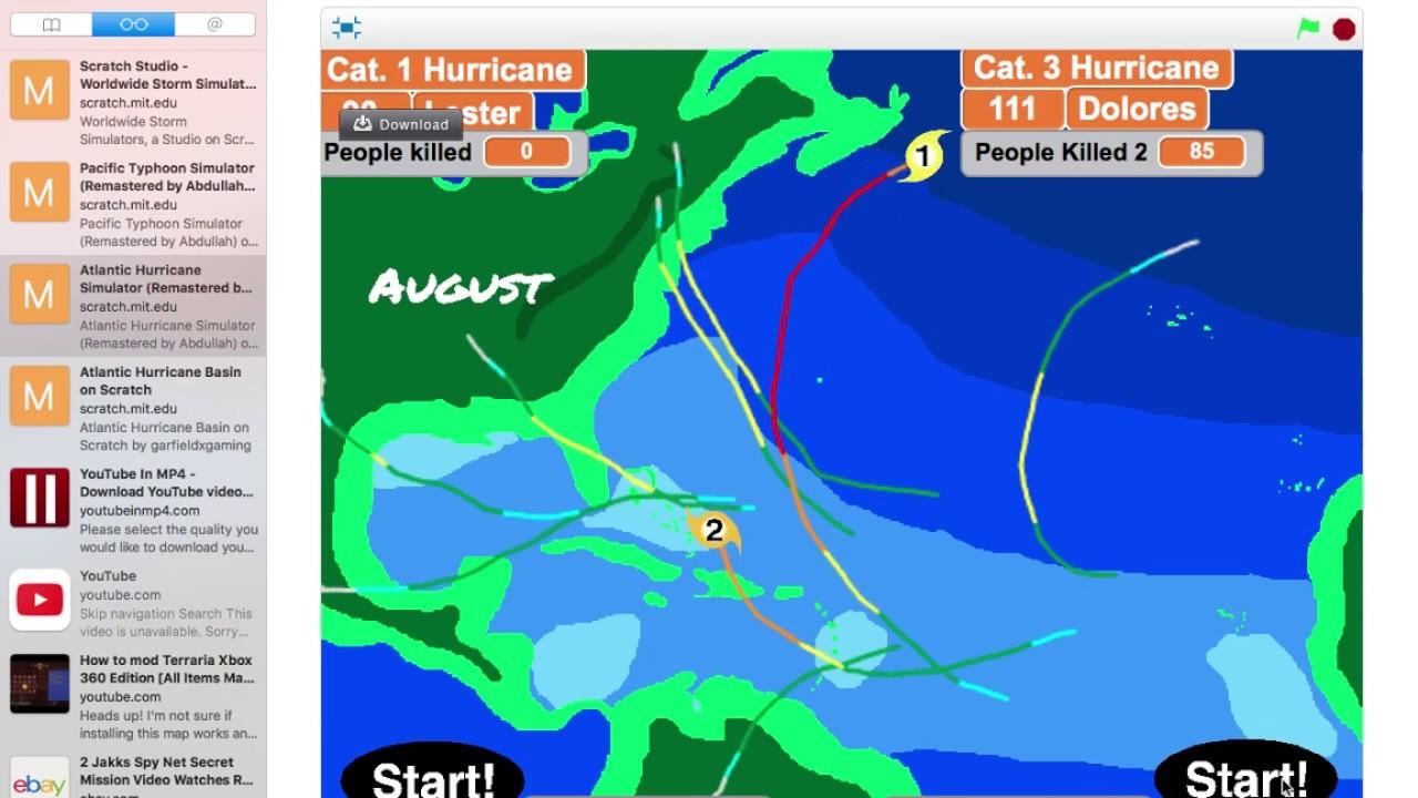 Hypothetical hurricane season 2088 youtube hypothetical hurricane season 2088 gumiabroncs Choice Image