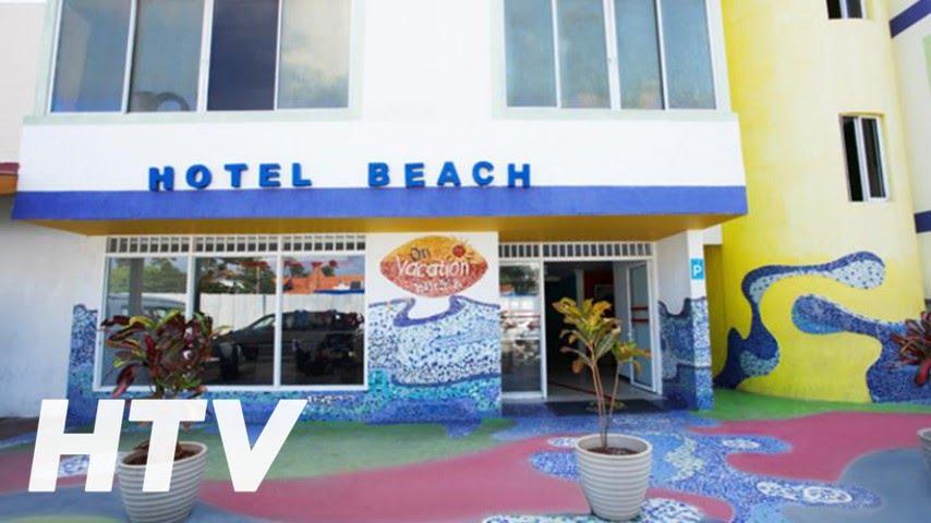 Hotel On Vacation Beach All Inclusive En San Andrés