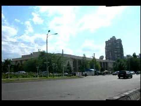 Bishkek, The Kyrgyz Republic