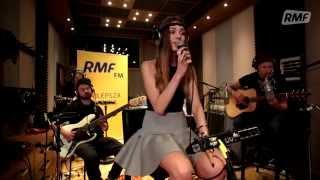 Monika Lewczuk - #Tam Tam (Poplista Plus Live Sessions)