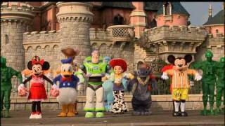 Video Disney Diski Dance download MP3, 3GP, MP4, WEBM, AVI, FLV September 2018