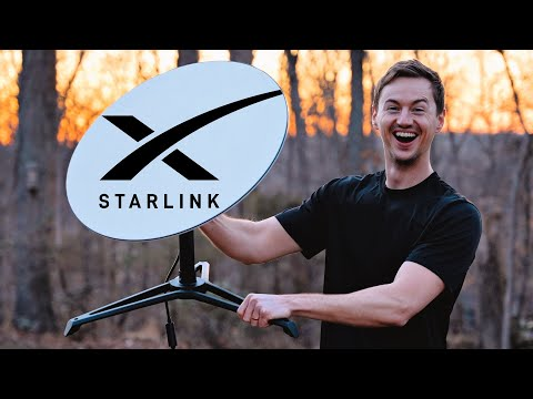 Starlink Review: FAST Internet from Space