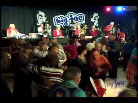 Big Joe Polka Show