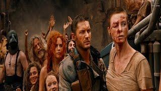 Mad Max: Fury Road (2015) -  Conclusion (Final Scene) (10/10) [4K]