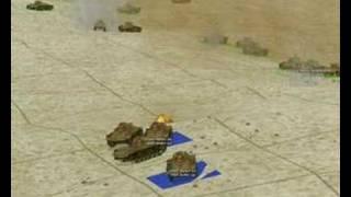 Combat Mission AAR