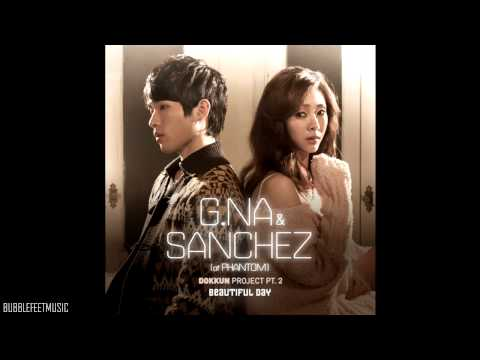G.NA & Sanchez - Beautiful Day (Full Audio)