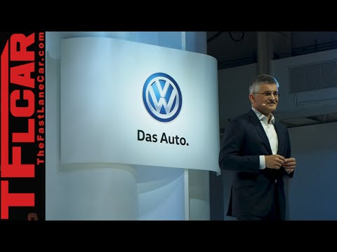 VW Dieselgate Announcement: The Lastest News on the VW TDI Evolving Scandal