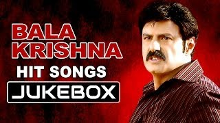 Balakrishna All Time Super Hits ||100 Years of Indian Cinema || Special Jukebox